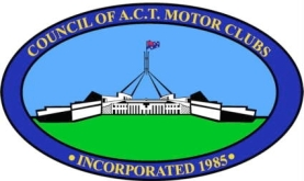 ACT Motor Clubs logo